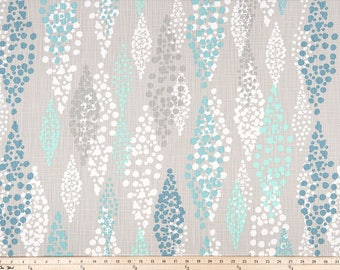 Turquoise Curtains Etsy