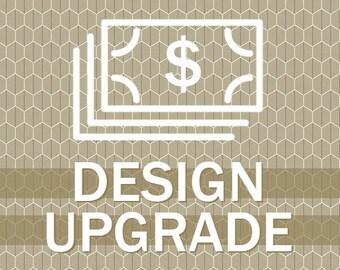 Design Upgrade 1