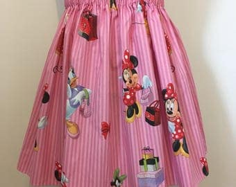 Minnie Mouse Skirt - Limited Edition