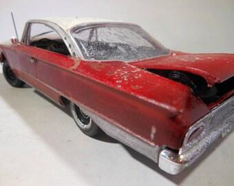 ScaleModel,FordCar,RustedWreck,RatRod,RustedWreck,Steampunk,OldSchool