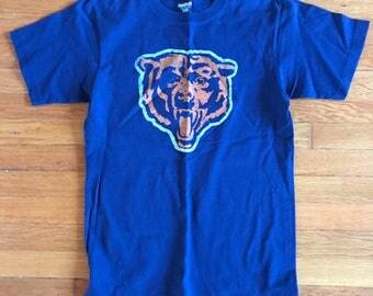 Reebok Bears t shirt Chicago Bears
