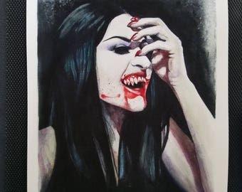 Vampire *****PRINT*****