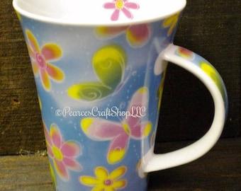Decorative Theme Ceramic Mugs, Beverage Mugs, Theme Mugs, Gift Mugs, Kitchen Decor, Drinkware