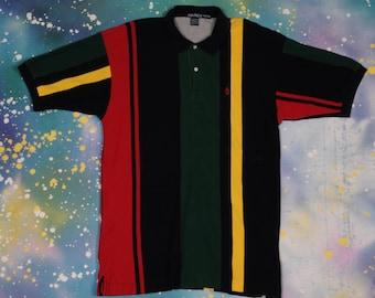 NAUTICA Sports Shirt Size XXL