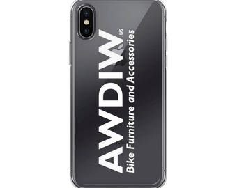 AWDIW // iPhone Case