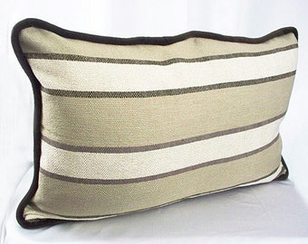 brown lumbar pillow bbown and tan lumbar throw pillow decorative lumbar pillows long