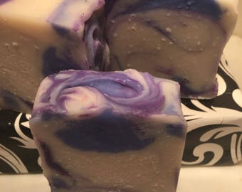 handmade soaps lavender scented