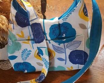 The Phoebe shoulder bag