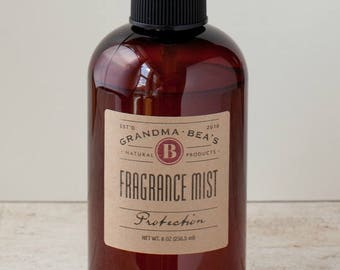 Protection Mist (Anti-viral/Anti-bacterial spray)
