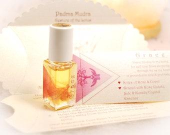 Grace Adorned Oil Natural Perfume Essential oil blend