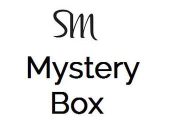Fine Jewelry Surprise Mystery Box