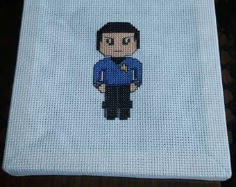 Spock Pattern