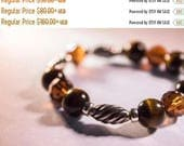 CLOSEOUT Prosperity, Abundance & Joy Therapeutic Sacred Energy Infused Swarovski Crystal Healing Bracelet