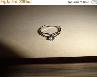 50% OFF Vintage adjustable metal ring unique design