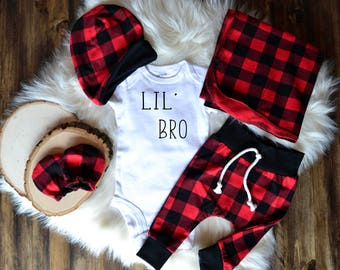 Baby Boy Coming Home Outfit Christmas Choose Your Combo