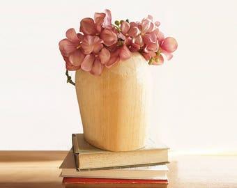 Pink Hydrangea Crown. LaliBlue