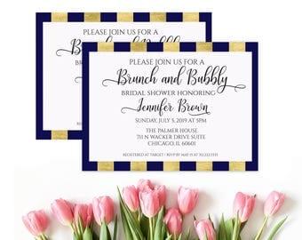 Brunch and bubbly, bubbly brunch, bubbly brunch sign, brunch bubbly invite, wedding brunch, brunch bridal, brunch invitations, bachelorette