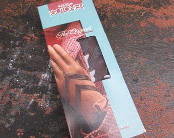 Ladies Aris Isotoner Gloves. New Old Stock. In Original Box. One Size Fits All. Women's