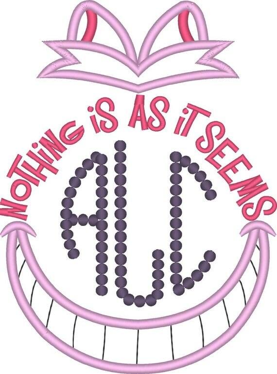 SAMPLE SALE, Alice in Wonderland Inspired Shirt - Cheshire Cat Birthday Shirt - Disney Vacation - Disney Princess Birthday