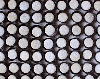100 Wholesale Mini Alfajores