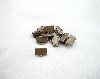 10 bronze setting 10 mm