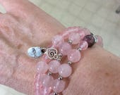 Rose Quartz Inspire Love ...