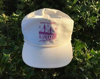 1993 Alamodome Hat