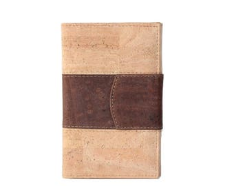 Wallet Cork for Lady