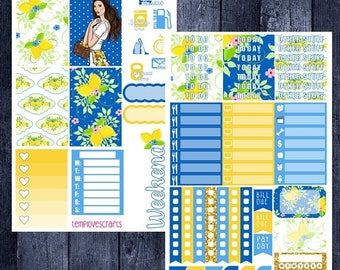 On Sale Sugar Sweet Kit for Happy Planner