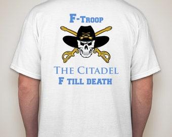 F-Troop Citadel Shirt