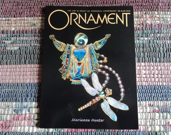 Ornament - Back Issue Magazine - Vol. 26, No. 2 - The Art Of Personal Adornment