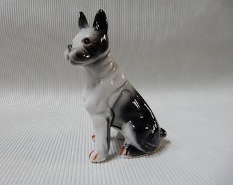 Terrier Figurine