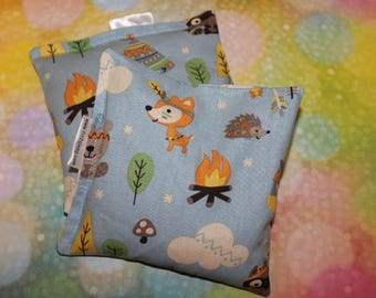 Boo Boo Bag - Forest