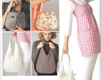 New Look BAGS Pattern 6841