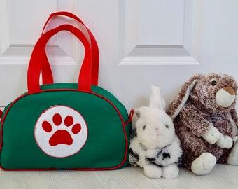 NEW - Child's Play Vet bag