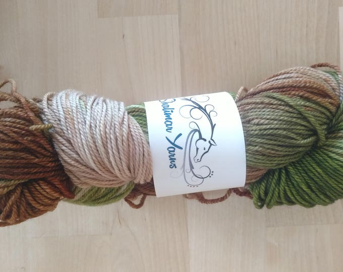 Breathless DK in Enchanted - Shalimar Yarns