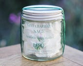 LOVE Champagne  & Jasmine Whipped Avocado Butter by Santa Barbara Aromatics |Gift for Women | Gift for Her | Gift for Mom | Bridesmaid Gift