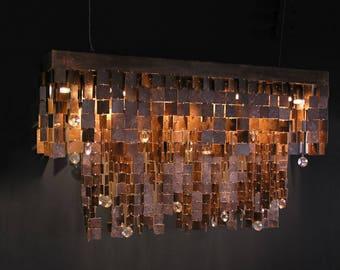 "BYZANTINE Collection ""Byzantine XXL""  Ceiling Light"