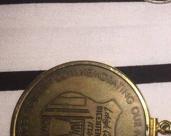 Lehigh County, PA Bicentennial Coin