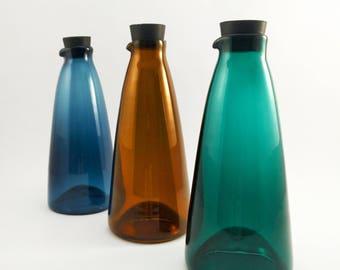 Maple syrup jar / salad dressing jar