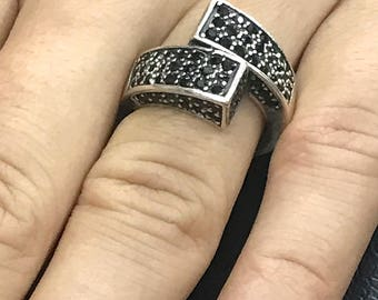 Mystic - silver 925 ring