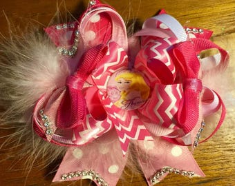 Sleeping Beauty Boutique Bow