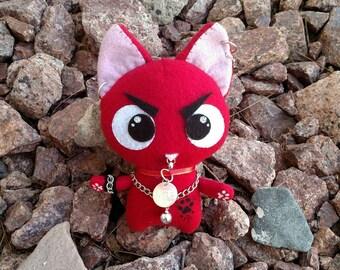 Kitty Kat - Rebel