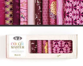 AGF Color Master - 10 FQs - Vibrant Violet