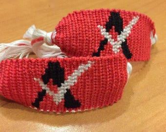 Orphan Black - Team Hendrix Bracelet Bundle