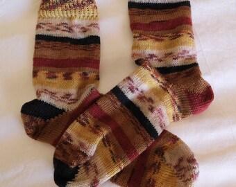 socks in your size, knitted socks, socks, woolsocks, knitting socks, colorful socks, crazy socks