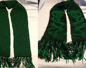 Dark Mark Illusion Scarf