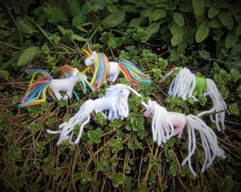 The tiniest Unicorns you may ever have seen!!