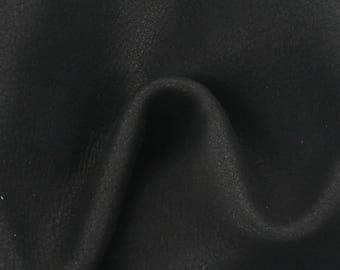"Inky Horizon Leather Cow Hide 12 1/2"" x 9"" Pre-cut 3 1/2 ounces TA-56640 (Sec. 1,Shelf 7,A)"