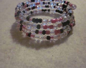 Memory/Wrap Bracelet